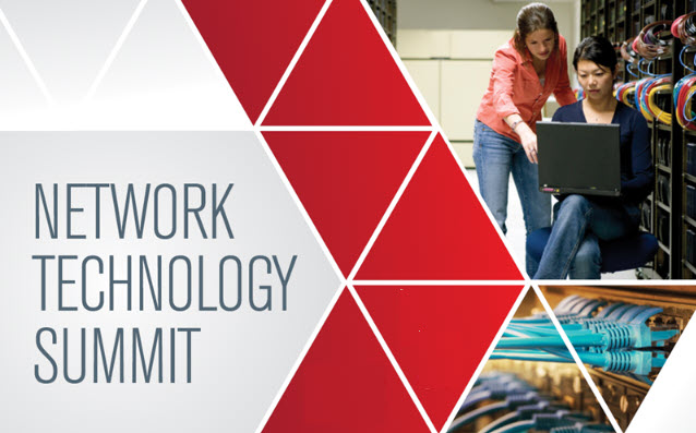 Network Technology Summit